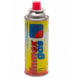 CARTUCHO DE GAS LINMEX DESECHABLE LI02