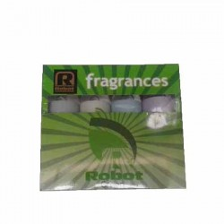 FRAGANCIAS 60 ML 4 AROMAS 778-4735