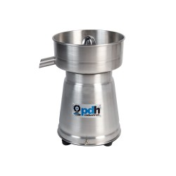 EXPRIMIDOR PDH IND ACERO INOX 1/2HP PD17