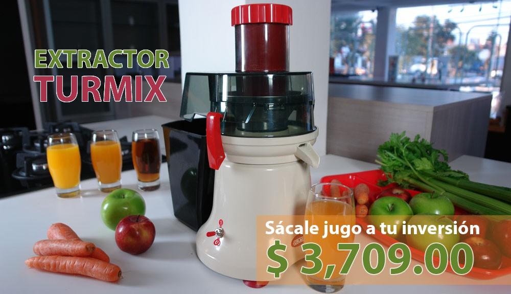 Extractor Turmix